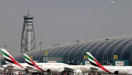 Emirates airline posts 82.5% drop in 2016-17 profit