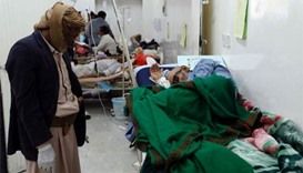 Yemen's cholera outbreak kills 51 people in two weeks