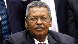 Sudan's first PM since 1989 coup names new cabinet