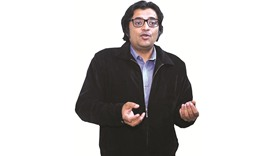 'Republic TV' will be nationalistic channel: Arnab