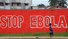 Ebola outbreak declared in northeast DR Congo