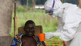 Two more suspected Ebola cases identified in Congo