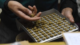 Tibetan medicine lures patients seeking drug-free cures