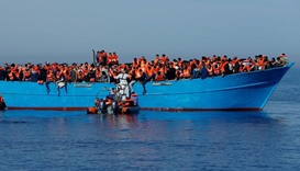 Italy rescues 480 migrants, recovers seven dead