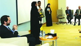 Focus on learning as Sidra launches new strategy