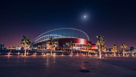 Khalifa International Stadium to host Emir Cup final
