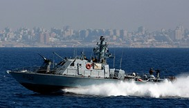 Israeli navy shoots Gaza fisherman after 'blockade breach'