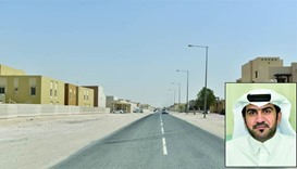 Sewage network works in Gharrafa completed: Ashghal