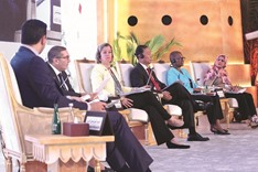 Doha Forum urges world to help end conflicts