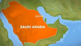 Blast in eastern Saudi Arabia kills two - TV