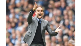 I'd have been sacked at 'big club', says Man City boss Guardiola