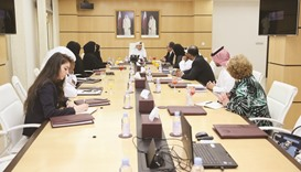 Education Minister meets World Bank delegation