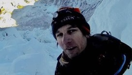 S African Everest permit dodger arrested in Nepal