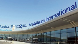 Expansion of Dubai's Al Maktoum airport delayed to 2018