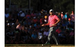Defending champ Garcia tries to build on Masters win