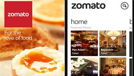 Hackers steal 17mn users' data from restaurant app Zomato