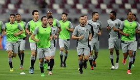 Sadd take on Rayyan in historic Emir Cup final