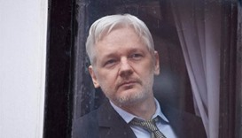 Swedish prosecutor reviewing witness accounts in Assange case