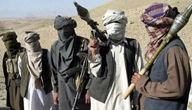 20 passengers abducted by Taliban in western Afghanistan