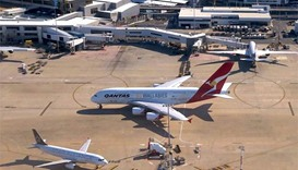 Australian government to build Sydney's second airport