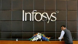 India's Infosys plans to hire 10,000 US workers