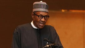 Nigeria's president urged to take medical leave