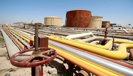 Iraq invites bids for new oil pipeline