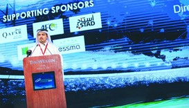 Vodafone showcases smart stadium technologies