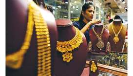 India gold imports to fall after pre-GST purchases