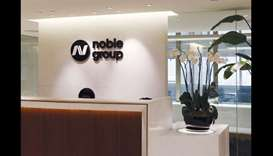 Noble's woes deepen as S&P warns on debt risk