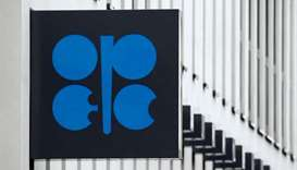 Opec sees evidence of oil market moving to balance