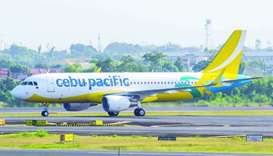 Cebu Pacific to suspend operations in Doha, Kuwait, Riyadh