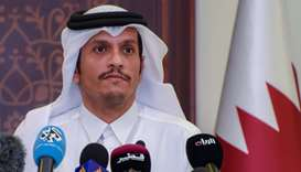 Qatar will tackle hostile media campaign: FM