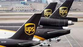 Big drone on campus: UPS gets US government okay for drone airline