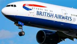 British Airways suspends flights to Cairo for 7 days