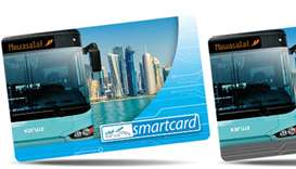 Bus users seek facility for two or more people to simultaneously use Smartcards