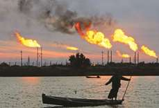 Iraq mulls largest sovereign oil hedging, topping Mexico