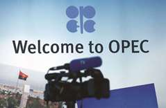 Goldman warns Opec faces test as spectre of US shale looms