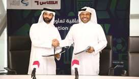 Al Kass channel to be an SC partner on 2022 journey
