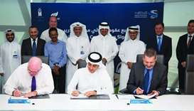 FIFA World Cup: Qatari firms to build training sites