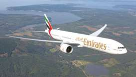 Emirates to suspend all flights between Dubai and Doha