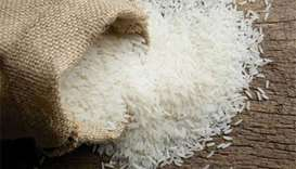 No presence of plastic in rice, says retail group