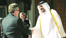 Qatar, Poland to start new phase in relations
