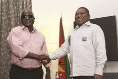 Mozambique govt, opposition extend ceasefire indefinitely