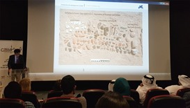 Archaeologists uncover Qatar's pre-modern settlements