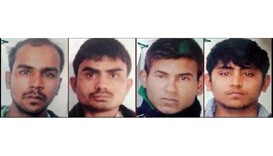 India's top court upholds death penalty in gang rape case