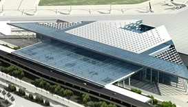New airport in Pakistan's capital to open in August