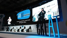 Mada signs three partneagreements at Gulf conference