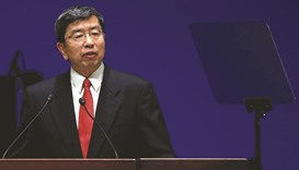 ADB president calls for investment in infrastructure, innovation