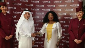 Qatar Airways named official partner of FIFA until 2022